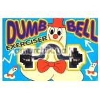 Штанга для пениса  Dumb-Bell Exerciser - Фото №1