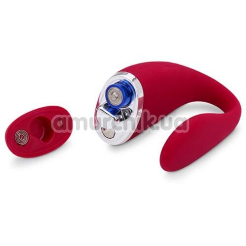 Вибратор We-Vibe Special Edition Couples Vibrator (ви вайб спешл едишн красный)