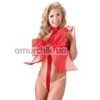 Боди Bow Body, красное - Фото №1