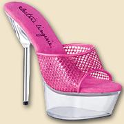 Эротическая обувь: изысканный фетиш миллионов!