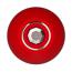 Вибратор для точки G Red Revolution Fulla, красный - Фото №6