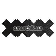 Украшения для груди Premium Pasties (модель PS10) - Фото №1