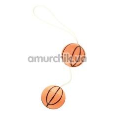 Вагинальные шарики Shane's World Basket balls - Фото №1