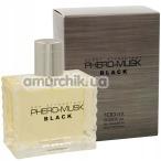 Духи с феромонами Phero-Musk Black для мужчин, 100 мл - Фото №1