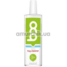 Антибактериальный спрей для очистки секс-игрушек Boo Spray Toy Cleaner Neutral, 150 мл - Фото №1