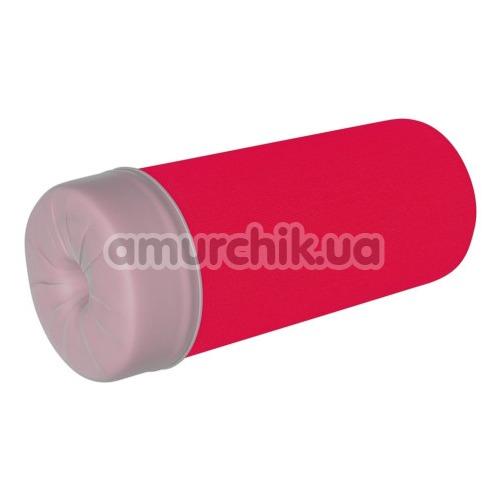 Мастурбатор Fifi, красный