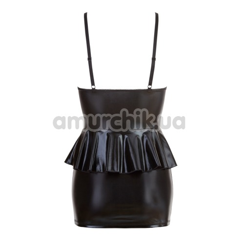 Платье Cottelli Collection Red Corner 2715988, черное