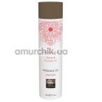 Массажное масло Shiatsu Body Massage Oil Cherry & Rosemary Oil - вишня и розмарин, 100 мл - Фото №1