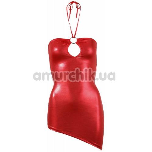 Платье Cottelli Collection Red Corner 2712636, красное