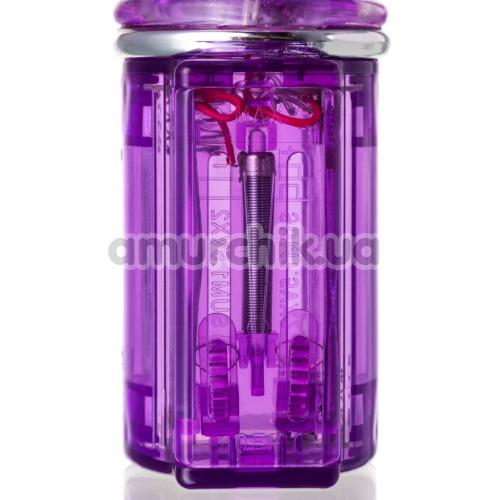 Вибратор A-Toys Vibrator 761035, фиолетовый
