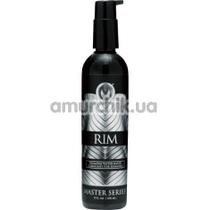 Лубрикант для римминга Master Series Rim Premium - ваниль, 236 мл