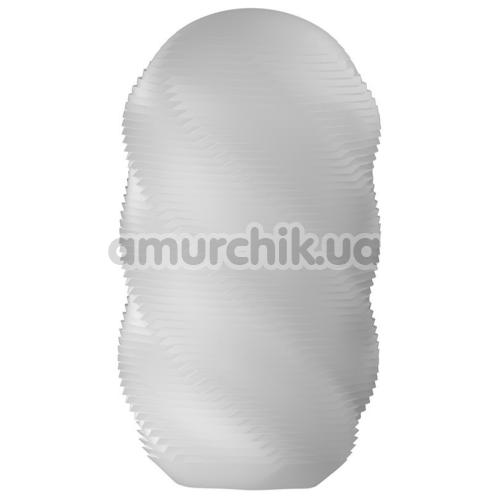 Мастурбатор Svakom Hedy X Control, белый