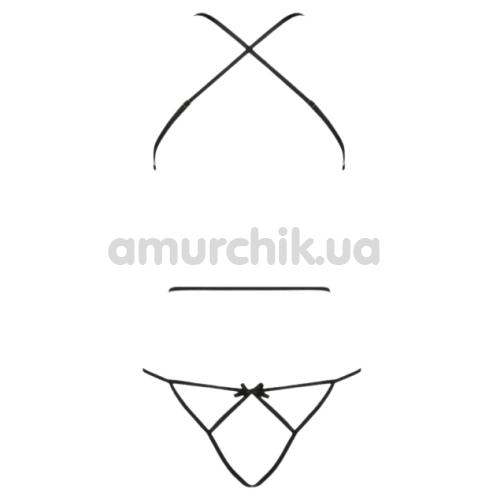 Боди Passion Asuna Body, черное