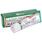 Крем для продления полового акта Langzeit Manner - Фото №1