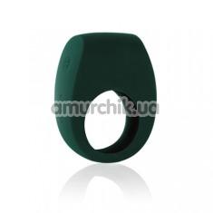 Виброкольцо Lelo Tor 2 Green (Лело Тор 2 Грин), зеленое - Фото №1