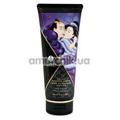 Крем для массажа Shunga Kissable Massage Cream Exotic Fruits - экзотические фрукты, 200 мл - Фото №1