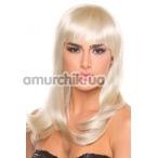 Парик Be Wicked Wigs Hollywood Wig, белый - Фото №1