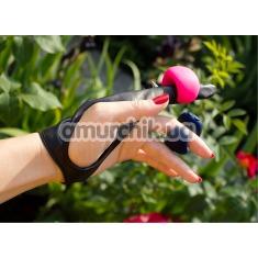 Вибронапалечник Gring, розовый