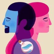 Люди, вышедшие за рамки пола. Или кто такие трансгендеры?