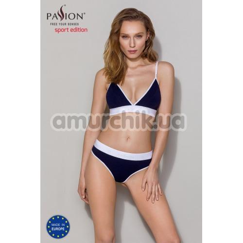 Трусики-стринги Passion PS007 Panties, синие