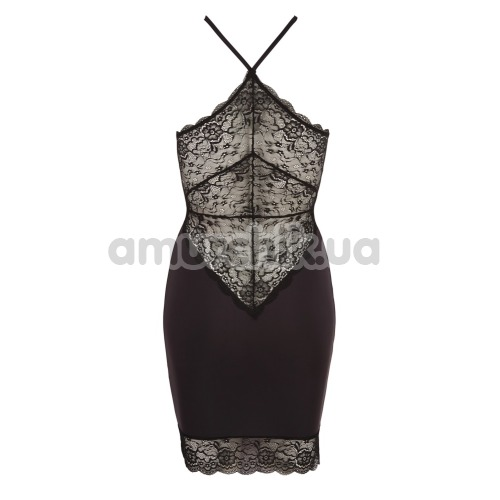 Платье Cottelli Collection Party 2715902, черное