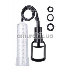 Вакуумная помпа A-Toys Vacuum Pump 769009, черная - Фото №1