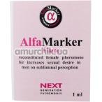 Эссенция феромона AlfaMarker Flame, 1 мл для женщин - Фото №1