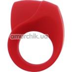 Виброкольцо Brazzers RE008, красное - Фото №1
