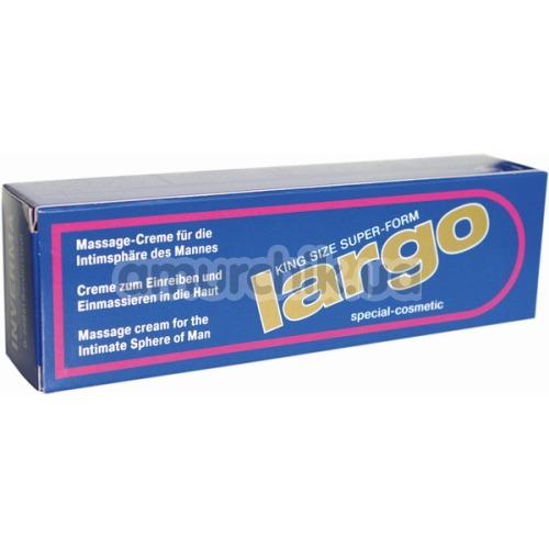 Крем Largo для мужчин