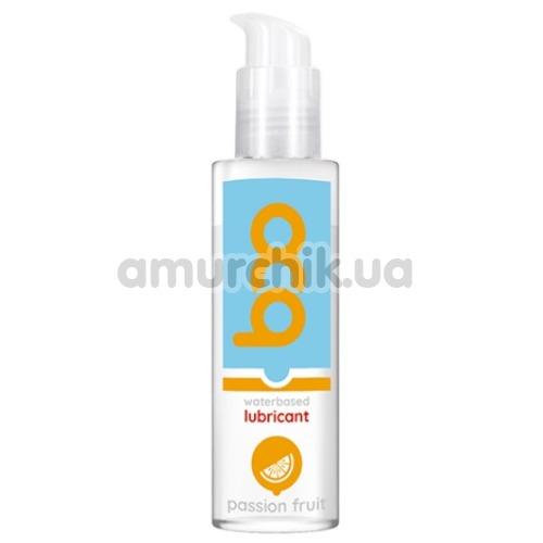 Лубрикант Boo Waterbased Lubricant Passion Fruit - маракуйя, 50 мл