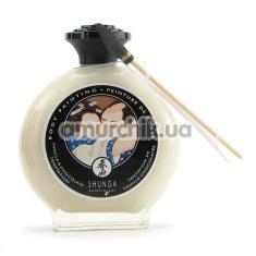 Купить Крем-краска для тела Shunga Body Painting - белый шоколад и ваниль, 100 мл
