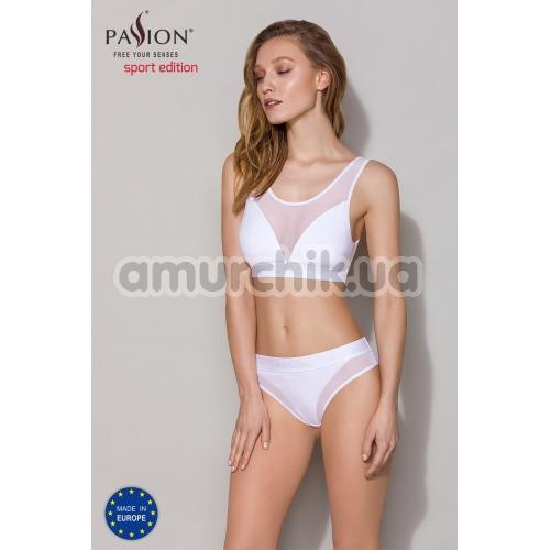 Трусики Passion PS002 Panties, белые