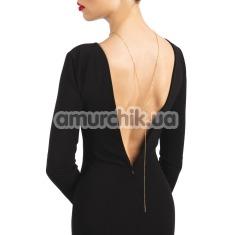 Украшение для тела Bijoux Pour Toi Julie, золотое - Фото №1
