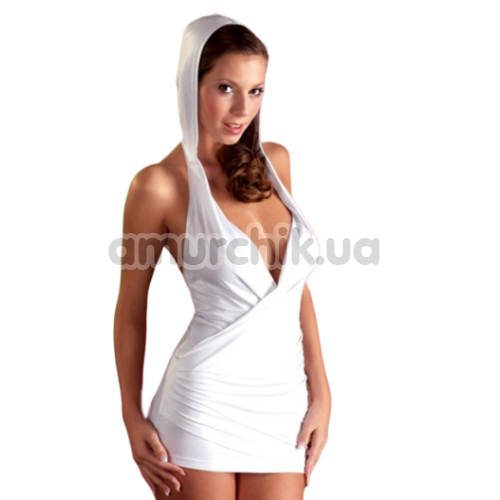 Платье Cottelli Collection Red Corner 2711176, белое - Фото №1
