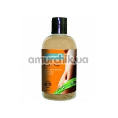 Пена для ванны Intimate Organics Energizing Fresh Orange and Wild Ginger, 240 мл - Фото №1