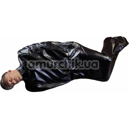 Фиксатор Bondage Sleeping Bag, черный