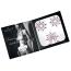 Украшения для сосков и паха Petits Joujoux Gloria, черно-розовые - Фото №2