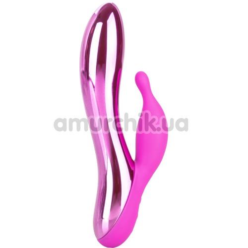 Вибратор DazzLED Radiance, розовый