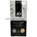 Лубрикант JO Premium Jelly Maximum на силиконовой основе, 10 мл