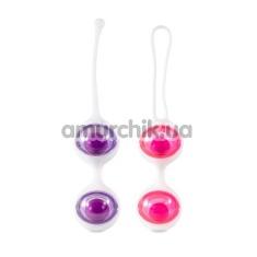 Вагинальные шарики Jena Geisha Balls - Фото №1