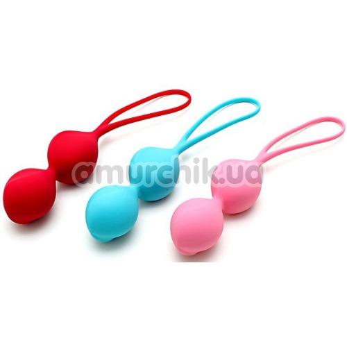 Набор вагинальных шариков Satisfyer Balls C02 Double