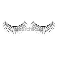 Ресницы Black Deluxe Eyelashes (модель 678) - Фото №1