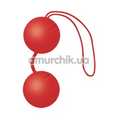 Купить Вагинальные шарики Joyballs Trend, красные