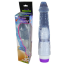 Вибратор Fit You Multispeed Flexible Vibrator, голубой - Фото №4