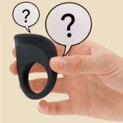Все, что Вы хотели знать об эрекционных кольцах