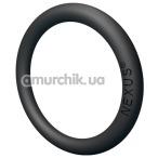 Эрекционное кольцо Nexus Enduro, черное - Фото №1