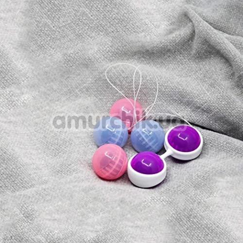 Вагинальные шарики Lelo Beads Plus (Лело Бидс Плюс)