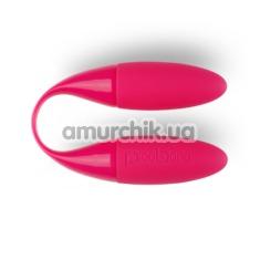 Вибратор PicoBong Mahana Cerise (Пикобонг Махана), розовый - Фото №1