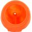 Крышка для напитков Hen Nights Dicky Cans, оранжевая - Фото №3