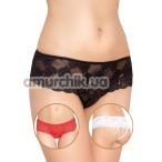 Трусики-шортики женские Panties белые (модель 2390) - Фото №1
